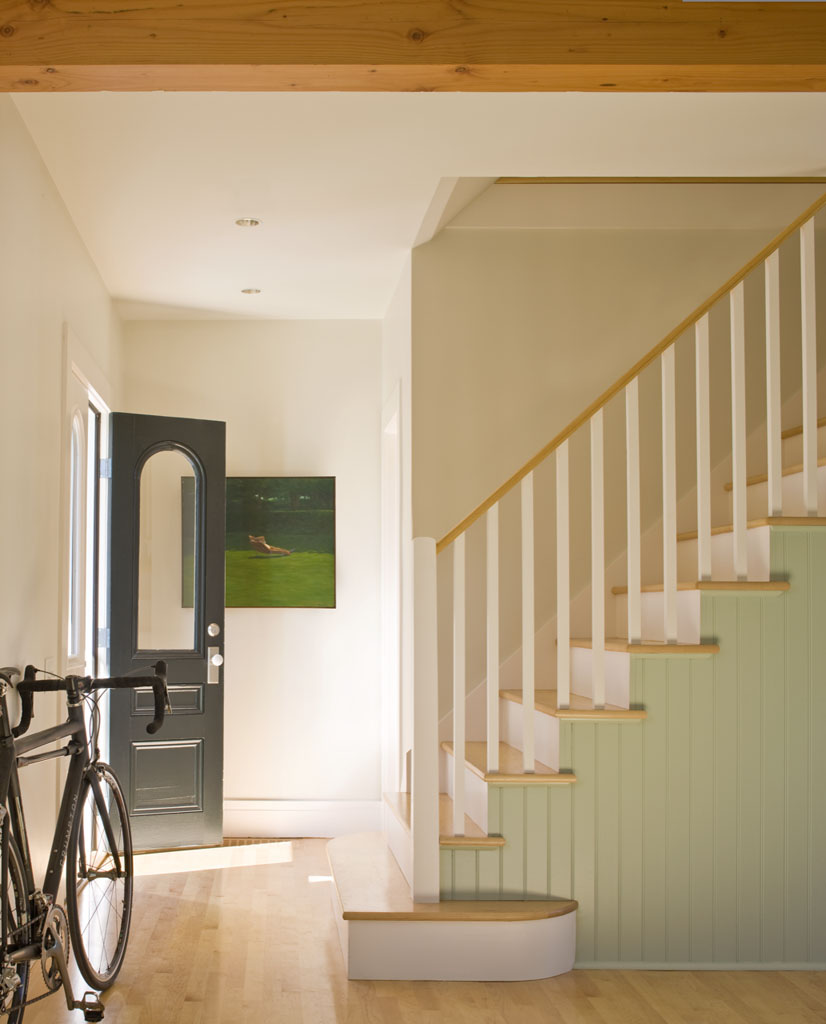 Redesigning A 1890s House In Massachusetts Idesignarch Interior Design Architecture