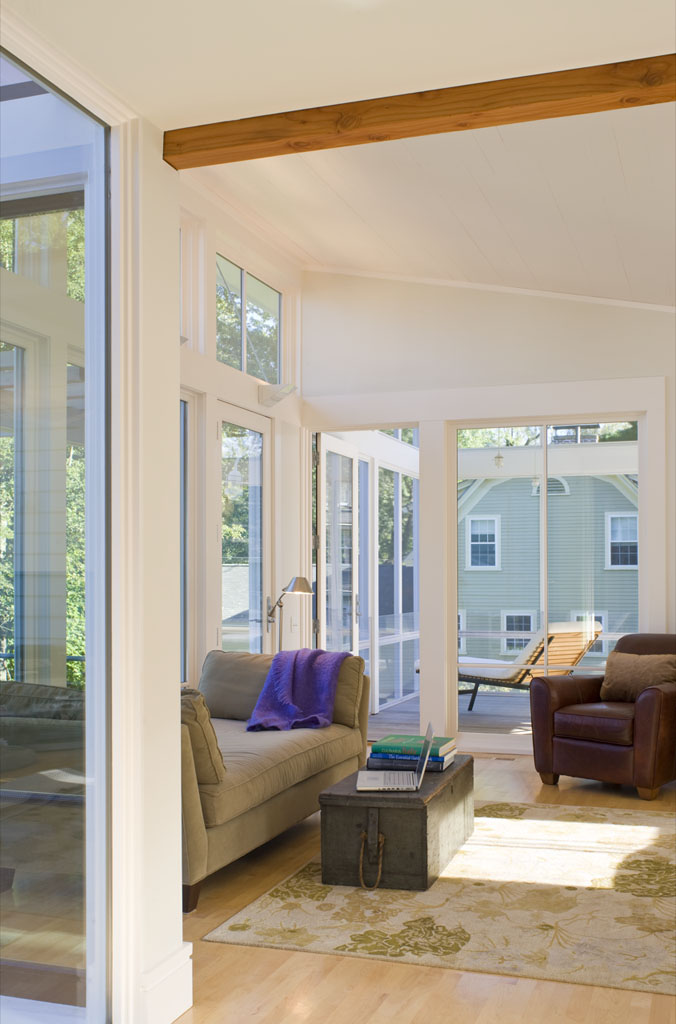 Redesigning A 1890s House In Massachusetts Idesignarch
