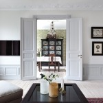 Tastefully Refurbished Apartment With Refined Attention To Details