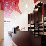 De Vries – A Cozy Lunch Restaurant in Amsterdam