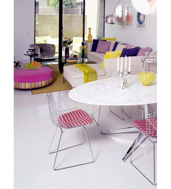 Retro Modern Interior Design