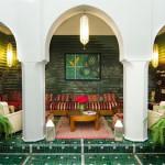 Riad Vert Hotel Marrakesh