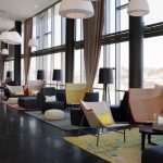 Rica Hotel Narvik – A Stylish Modern Business Hotel