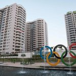 Inside Rio 2016 Olympic Athletes Village