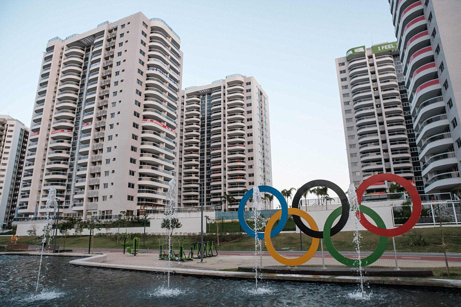 Rio 2016 Olympic Athletes Village 1 Idesignarch