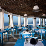 Il Riccio – Stylish Waterfront Restaurant In Capri