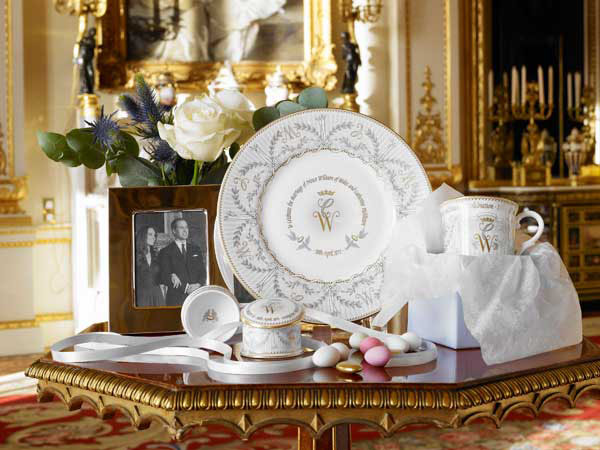 Royal-Wedding-Commemorative-China