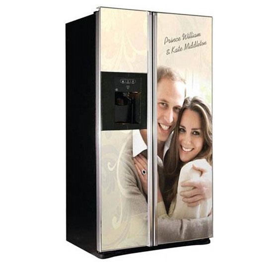 Prince-William-Kate-Middleton-Refrigerator