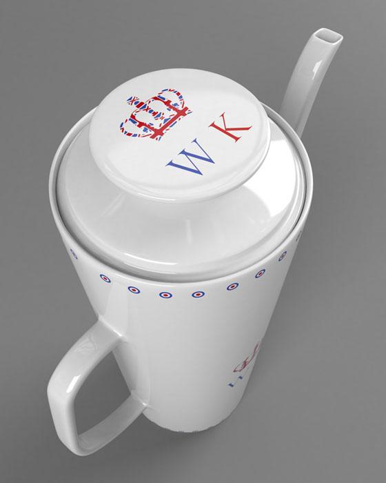 Modern-Teapot-William-Kate