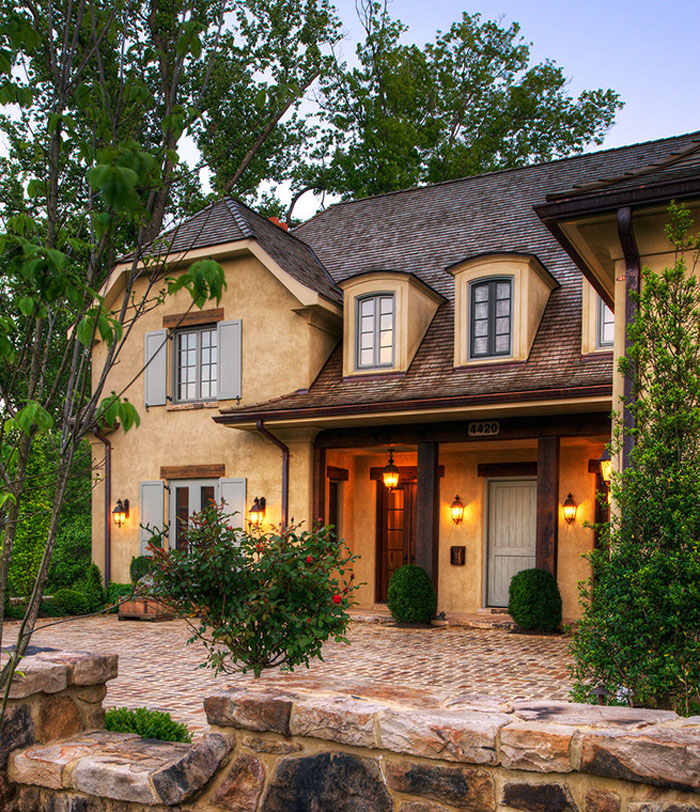 Charming Country Cottage