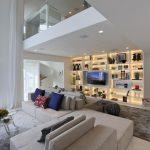 Minimalist Luxury Duplex Apartment In São Paulo