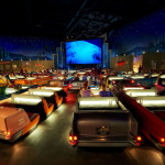 Sci-Fi Dine-In Theater At Walt Disney World