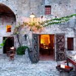 Cave Hotel Sextantio Le Grotte Della Civita