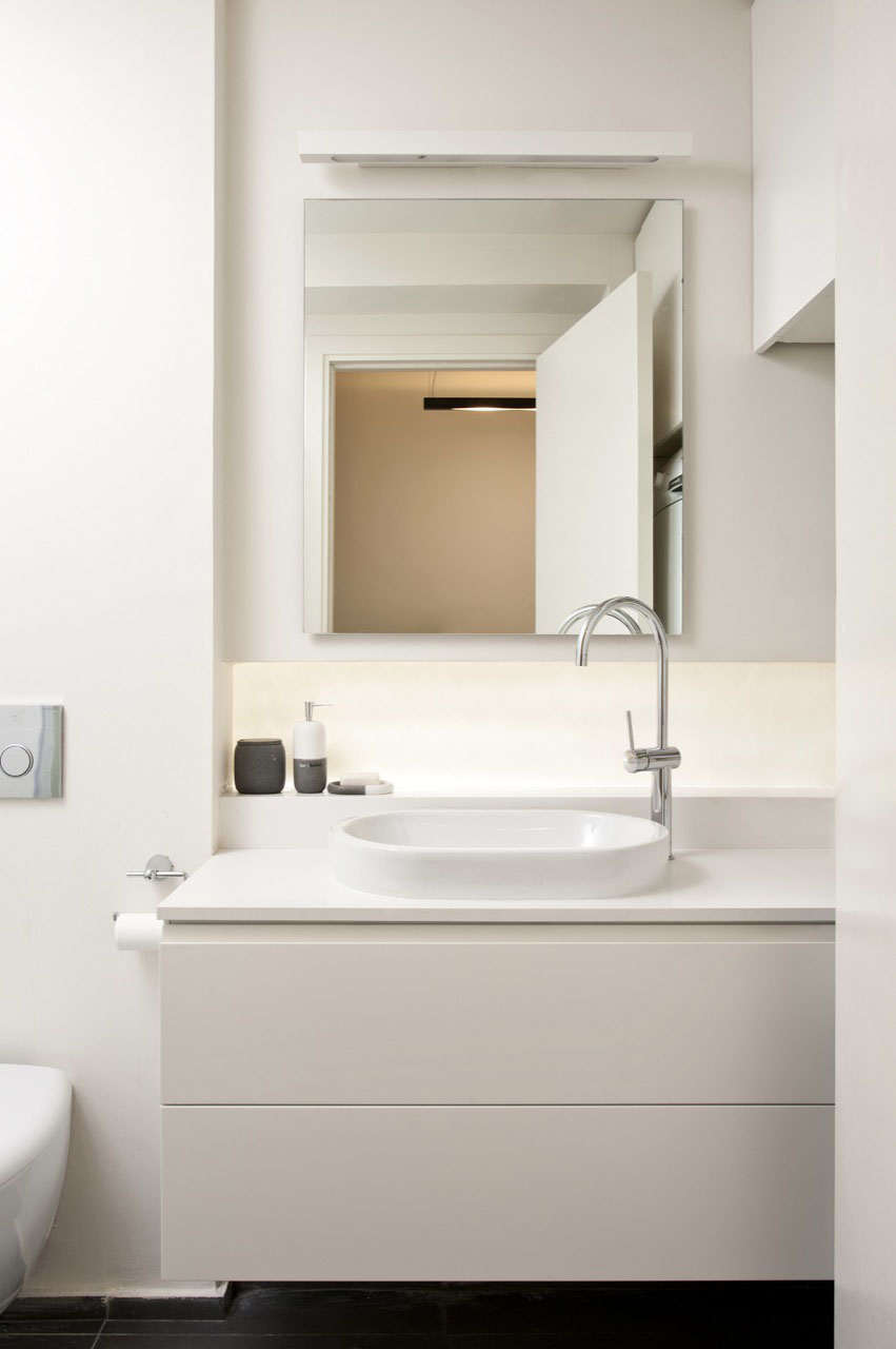 Sfaro small apartment tel aviv 6