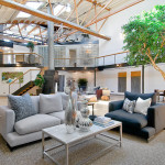 Spectacular Loft In Trendy SoMa