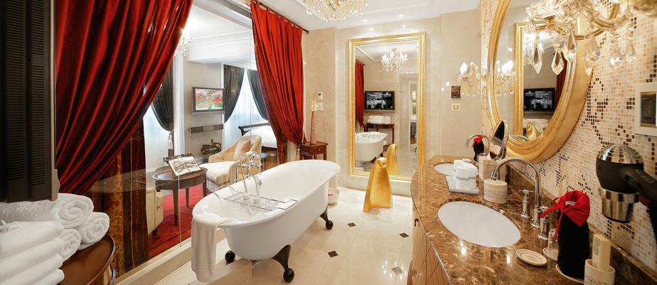 Recommended Classic French Elegance Meets Singapore Chic At Sofitel So