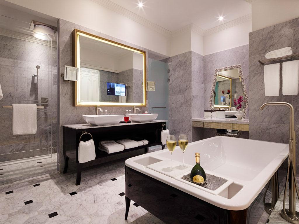 Sofitel So Singapore Hotel 17 IDesignArch Interior Design