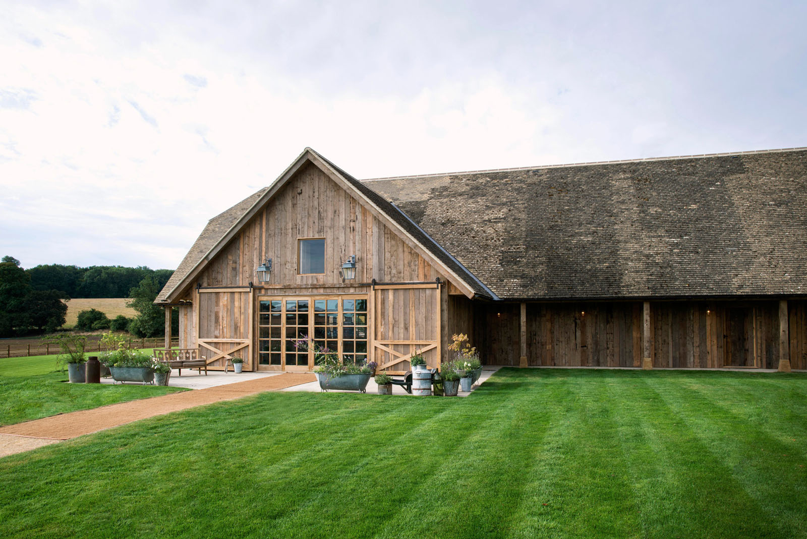 Soho Farmhouse Oxfordshire An Exclusive Retreat In The