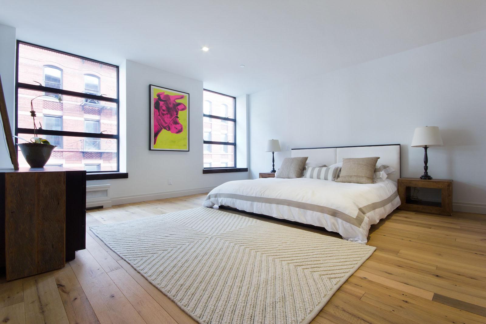 New York Bedroom Accessories Inspirational Nolita Luxury Loft In New York Idesignarch