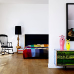 Use Of Colour In Contemporary Interiors