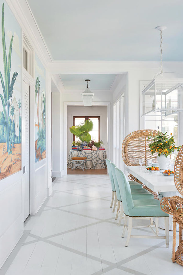 South Carolina Beach House Casual Elegance Retreat4 South Carolina Beach House Casual Elegance Retreat4 iDesignArch