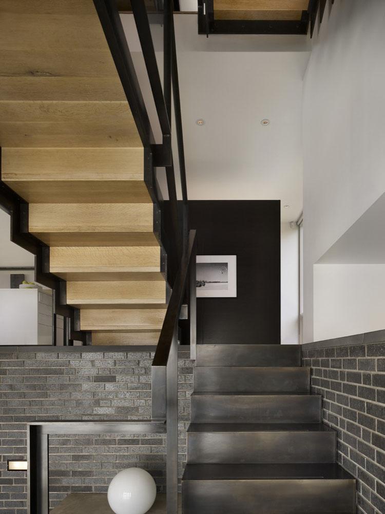 Split Level House In Philadelphia Idesignarch Interior