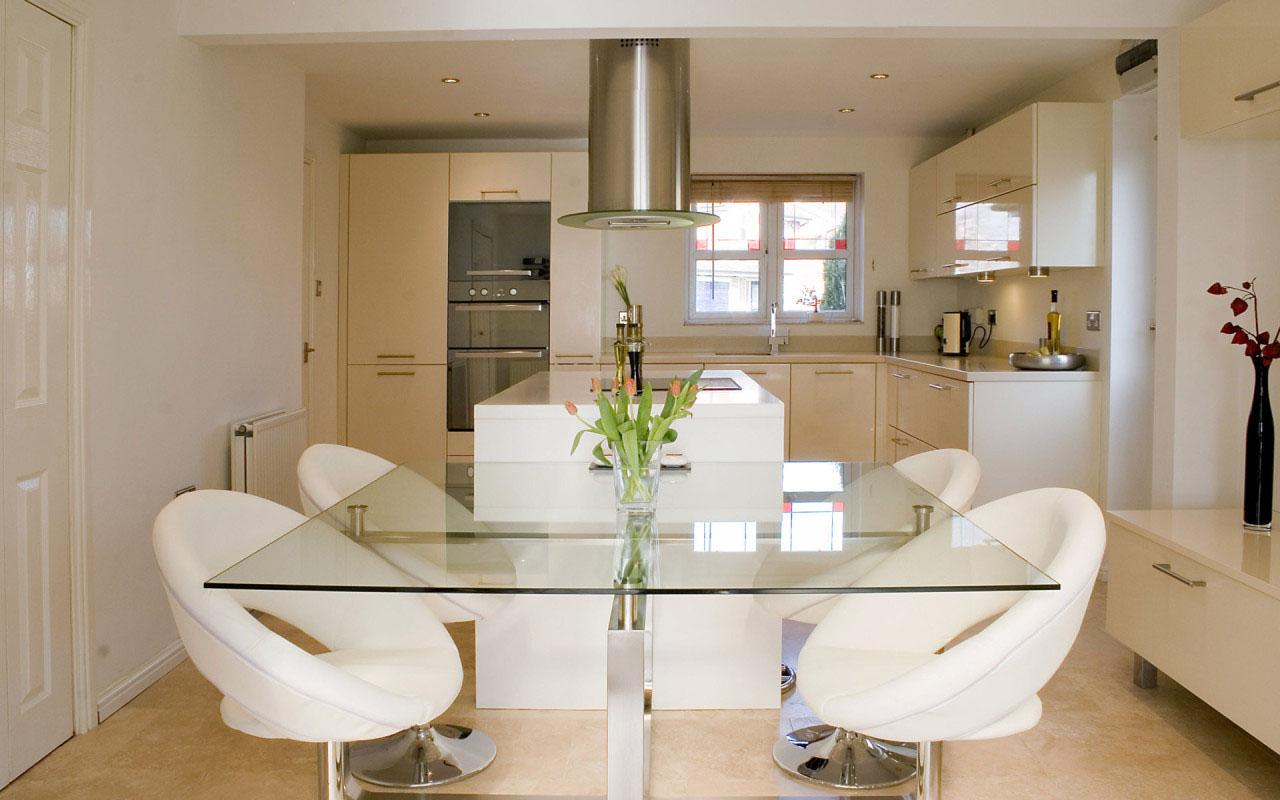 Modern Kitchen Design Ideas | iDesignArch | Interior Design ...