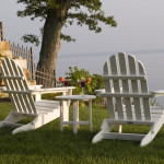 Elegant Summer Outdoor Furniture