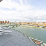 Thames Riverside Luxury Penthouse Apartment