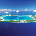 Marlon Brando's South Sea Island Paradise Resort On Tetiaroa Atoll
