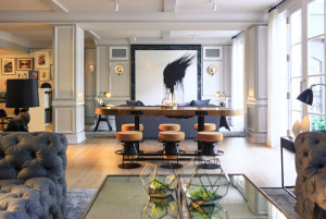 Elegant Contemporary Interior Decor