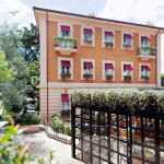 The Corner Rome Townhouse Boutique Hotel