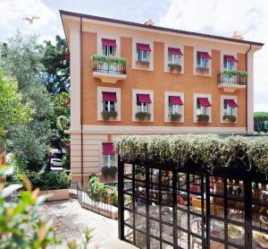 The Corner Townhouse Rome
