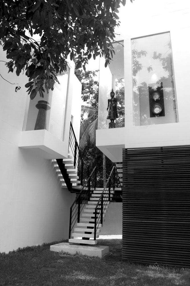 The Library  U2013 Minimalist Resort Hotel In Koh Samui