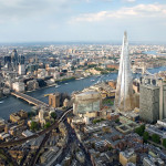 The Shard – A Vertical City In London