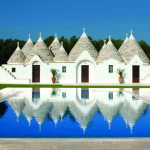 The Trullo – An Exclusive Private Villa In Southern Italy