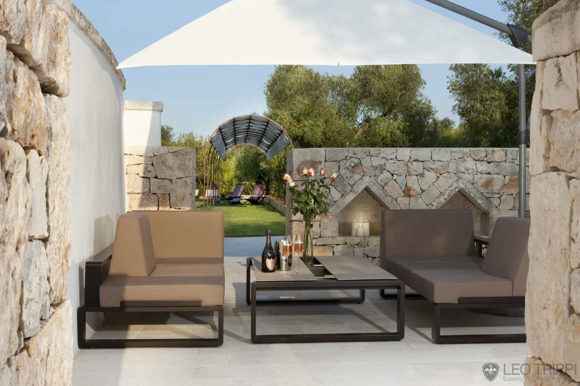 The Trullo An Exclusive Private Villa In Southern Italy