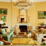 Inside The White House Private Residence of the Obama Family