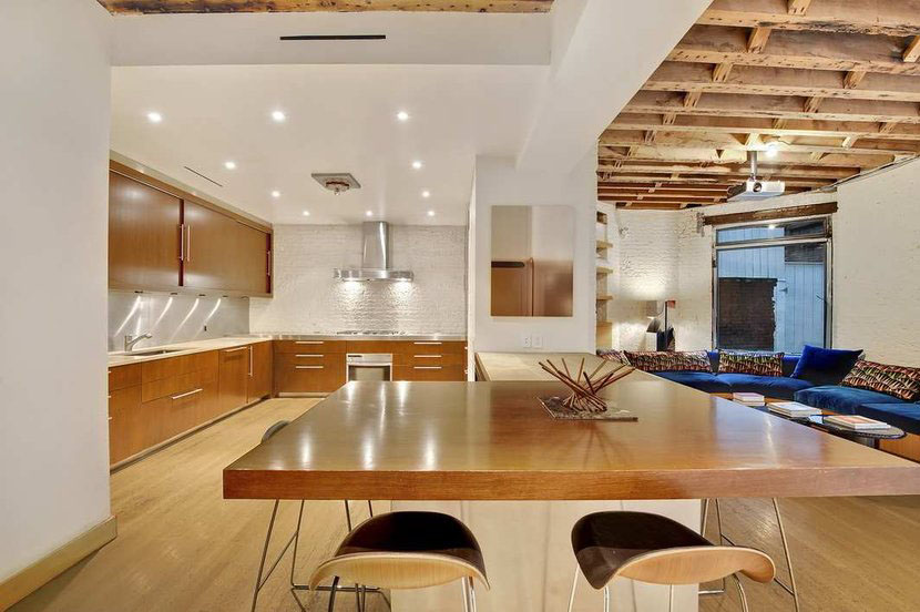 New-York-Duplex