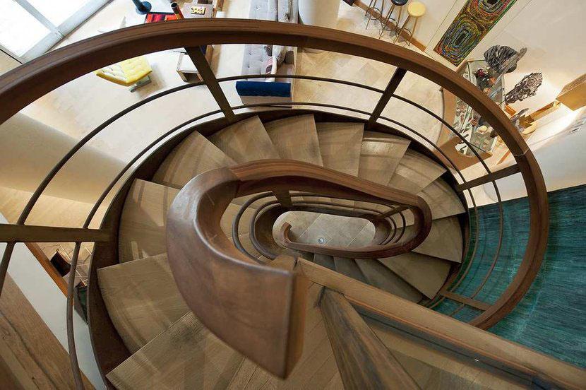 Condo-Spiral-Staircase