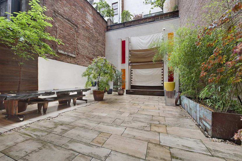 Tribeca-Condo-Patio