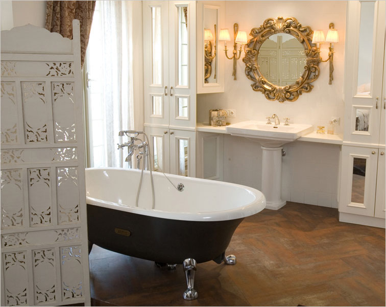 Triplex Apartment In Prague Idesignarch Interior