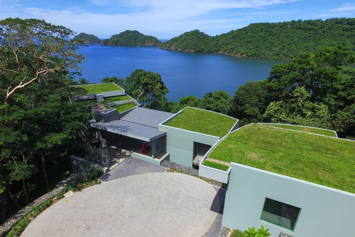 Tropical Modern House Costa Rica 26 IDesignArch