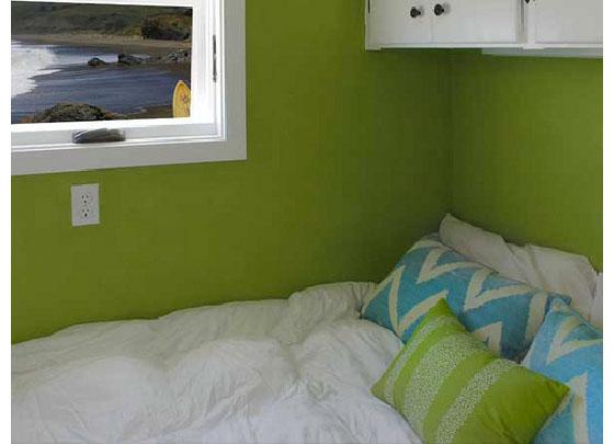 Tiny Home Designs: Tumbleweed Popomo Tiny House