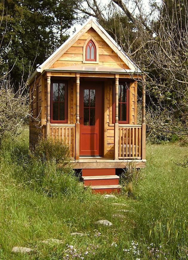 tumbleweed epu tiny home idesignarch interior design architecture