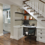 Under The Stairs Storage Ideas To Maximize Functional Spaces