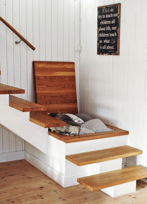 Under The Stairs Storage Ideas To Maximize Functional Spaces ...