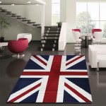 Union Jack Interior Decor Ideas