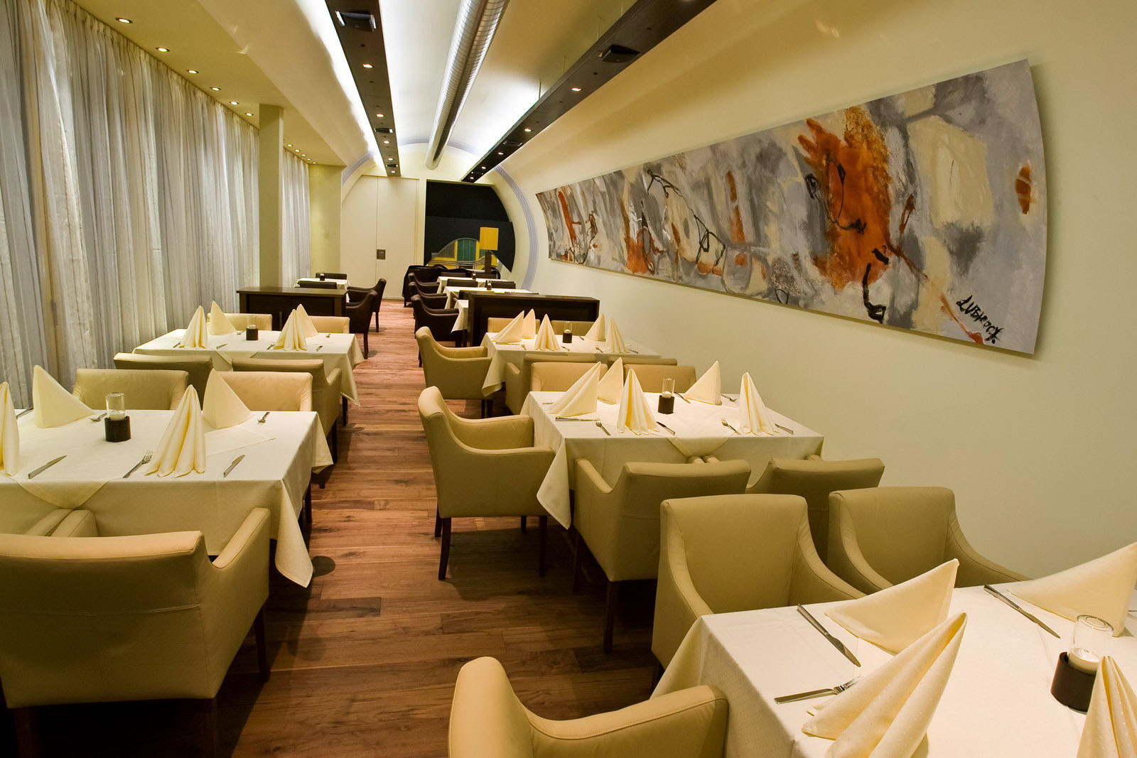 Vw Beetle Restaurant And Bar In Austria Idesignarch