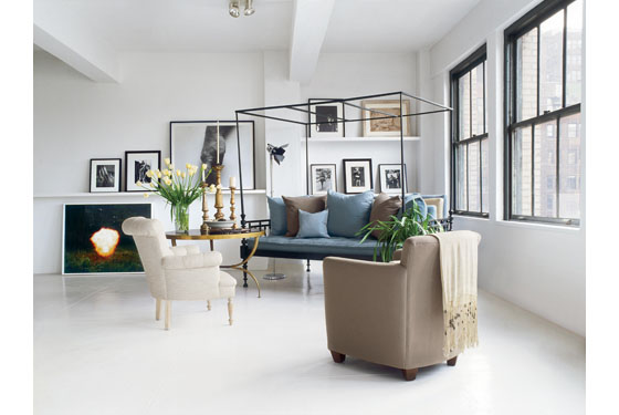 Interior Design Vicente Wolf